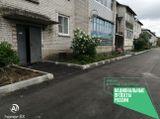 2020 г. пгт. Пряжа, ул. Гористая, ремонт дворового проезда, стоимость работ: 667 340,75 рублей.
