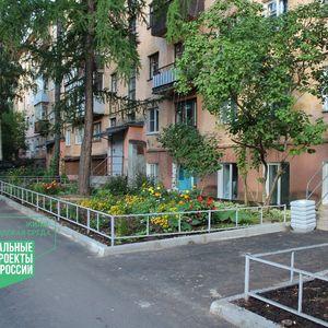 Районы Карелии отчитались о выполнении проектов по формированию комфортной городской среды