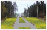 Перевалка - №35 - Часть территории парка Зеленый Берег