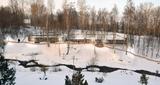 Центр - №30 - Прибрежная зона реки Лососинки от набережной Онежского озера до улицы Луначарского