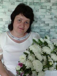 Ветошникова Ирина Алексеевна