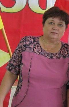 Будникова Людмила Леонидовна