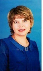 Плеханова Алена Григорьевна