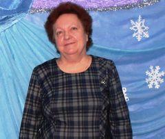 Миронова Наталья Ивановна