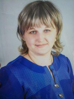Миронова Наталья Леонидовна