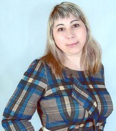 Михайлова Анна Ивановна