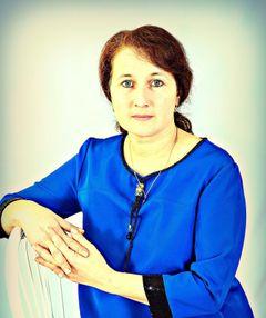 Евдокимова Анна Юрьевна
