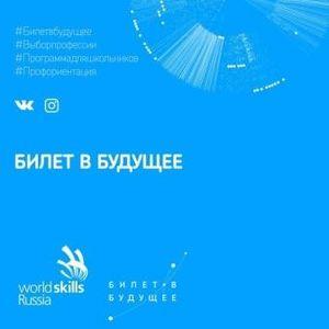 В Красноярском крае стартовали онлайн-пробы для школьников проекта «Билет в будущее»