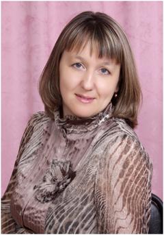 Дерябина Татьяна Георгиевна