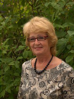 Капровчук Ольга Петровна