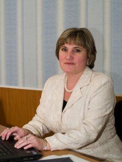 Евграфова Людмила Владимировна
