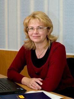 Колесникова Наталья Юрьевна