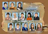 Учителя, работавшие в 9-х классах