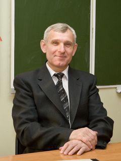 Балахнов Николай Николаевич