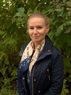 Ломина Ксения Владимировна