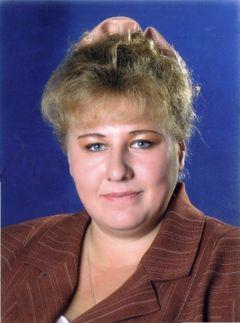 Варваркина Ольга Николаевна