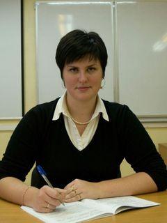 Якубчак Елизавета Константиновна