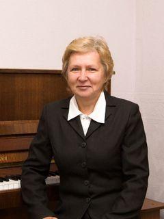 Ерофеева Зинаида Николаевна