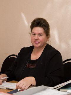Козина Татьяна Алексеевна