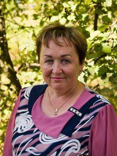 Катышева Ирина Борисовна