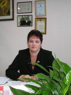 Важнова Ольга Геннадьевна