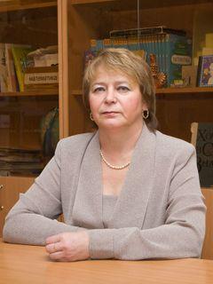 Нечаева Надежда Александровна