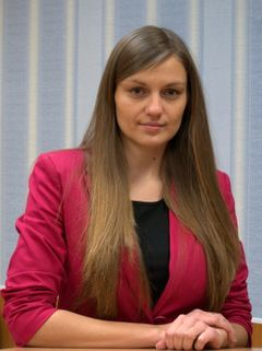 Денисова Александра Владимировна