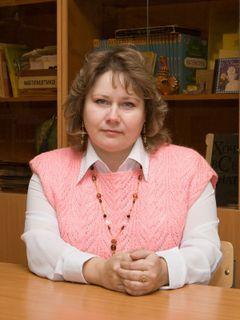 Офицерова Людмила Витальевна