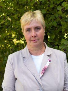 Шилова Наталья Владимировна