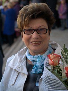 Гнедова Надежда Степановна
