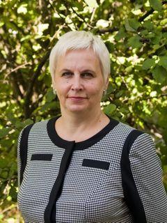 Тимошина Жанна Вацлавовна