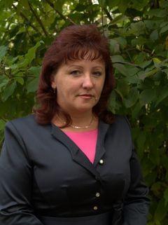 Зубова Юлия Ивановна