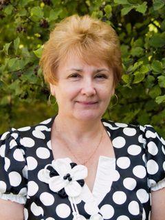Багрова Татьяна Михайловна