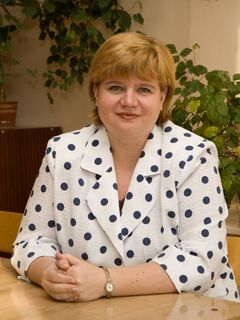 Мурашова Марина Германовна