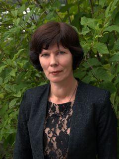 Богданова Людмила Владимировна