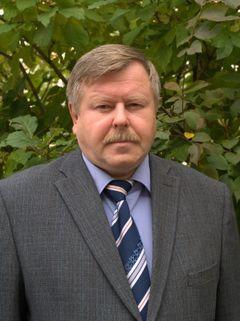 Яковлев Сергей Анатольевич