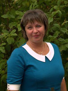 Богач Елена Владимировна