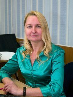 Ахлестина Ирина Юрьевна
