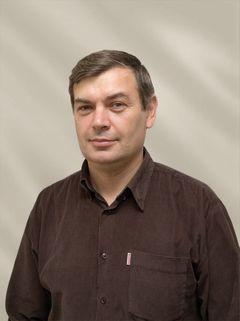 Калашян Рафаэль Арменакович