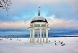 ВЕСНА - Зима  2021