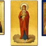 чудотворные иконы Нового Валаама