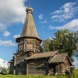 Церковь Преподобного Александра Свирского.