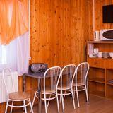 Коттедж 7. Комната отдыха