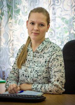 Ляхова Татьяна Сергеевна