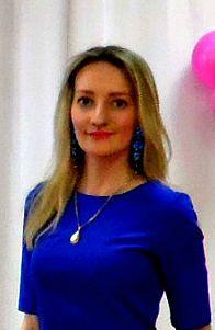 Елистратова Марина Сергеевна