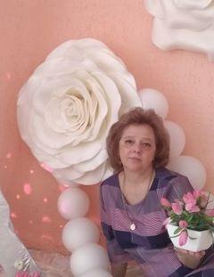 Салищева Ирина Сергеевна