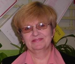 Костина Елена Викторовна