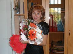 Нуянзина Анна Петровна