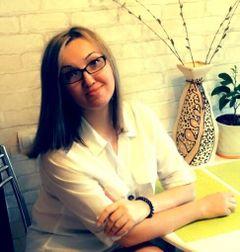 Токарева Ольга Павловна