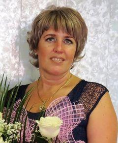 Порокина Марина Александровна